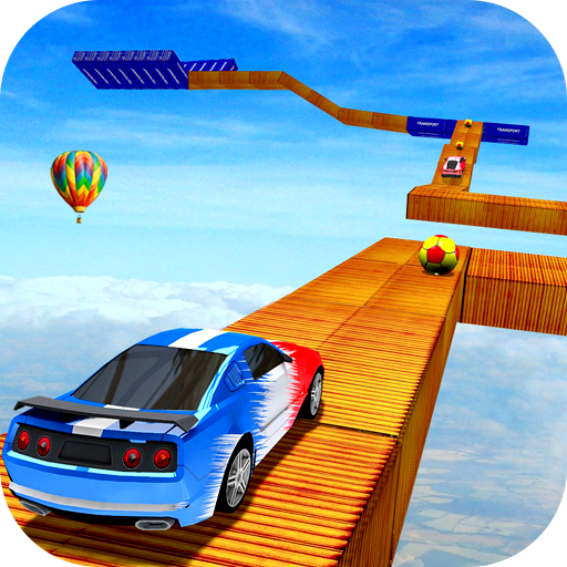 Crazy Car Impossible Track Racing Simulator 2 (Mod) 1.0