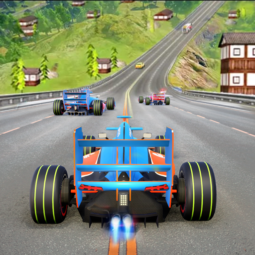 Crazy Formula Car Racing Games – Car Games 3D (Mod) 1.0.5