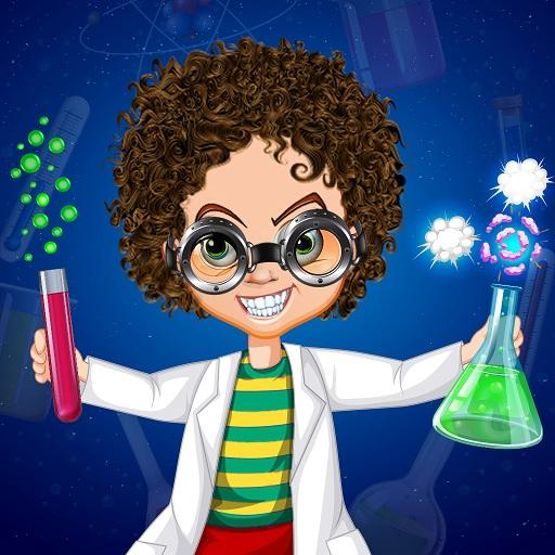 Crazy Lab Scientist Experiment: Ticks & Hacks (Mod) 1.0.1