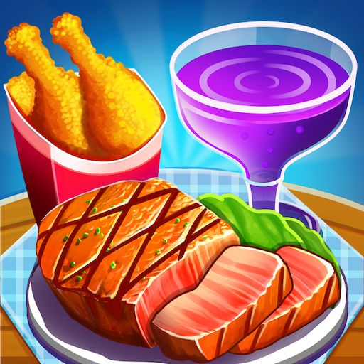 Crazy My Cafe Shop Star – Chef Cooking Games 2020 (Mod) 1.14.4