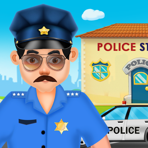 Crazy Policeman – Virtual Cops Police Station (Mod) 7.0