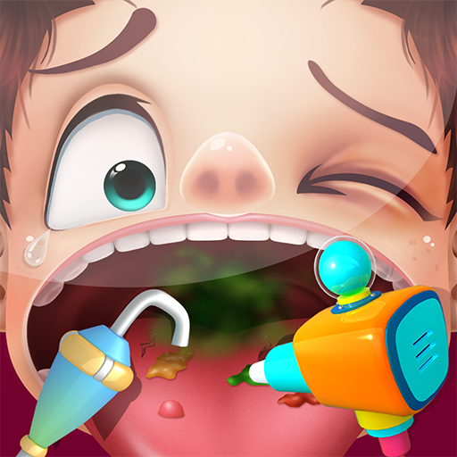 Crazy Tongue Doctor (Mod) 2.7.5017