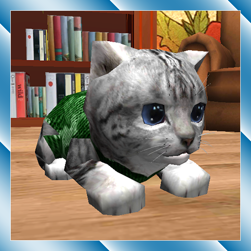 Cute Pocket Cat 3D (Mod) 1.2.2.3