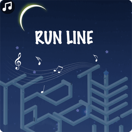 Dancing Line Night (Mod) 1.2