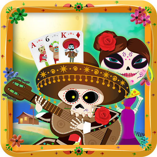 Day of the Dead Solitaire (Mod) 1.0.16