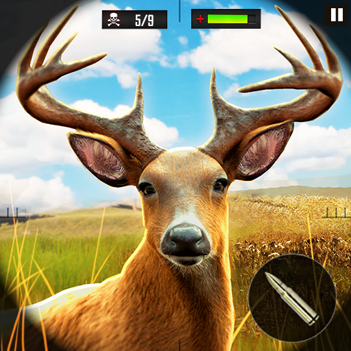 Deer Hunting 2020: Wild Animal Sniper Hunting Game (Mod) 1.0.2
