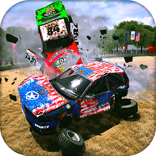 Demolition Derby Car Crash: Real Stunt Racer 2020 (Mod) 1.2