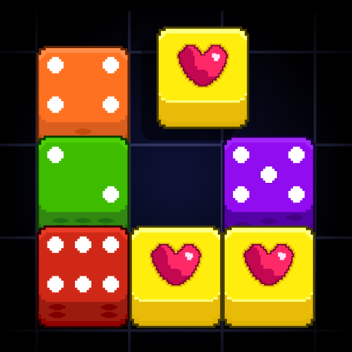Dice Merge Color Puzzle (Mod) 1.0.1