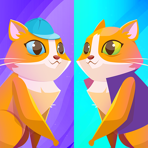 Differences – Find them online (Mod) 1.0.4