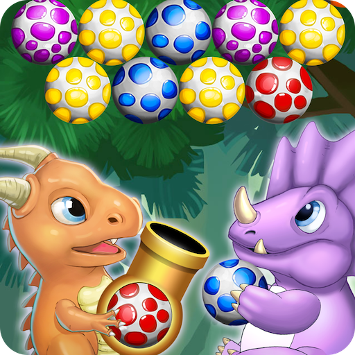 Dinosaur Eggs Pop 2: Rescue Buddies (Mod) 1.2.4