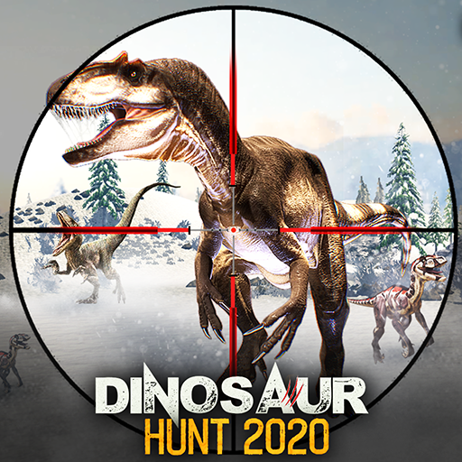 Dinosaur Hunt 2020 – A Safari Hunting Games (Mod) 2.0.4