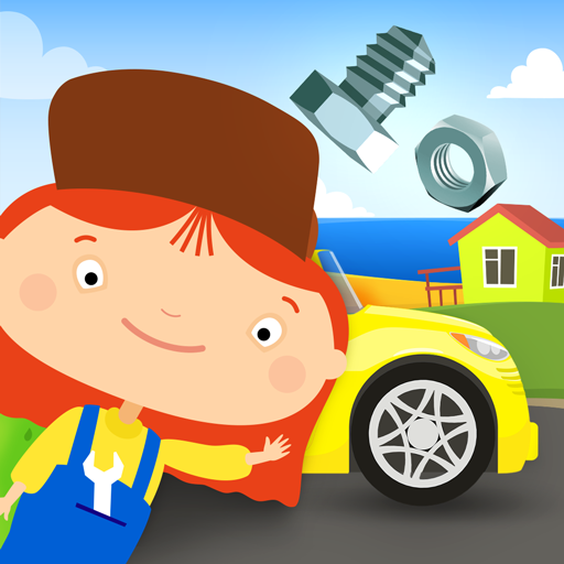 Doctor McWheelie: Logic Puzzles for Kids under 5 (Mod) 1.2.33
