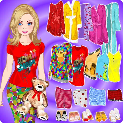 Doll Dress Up – Pajama Party (Mod) 3.92.3