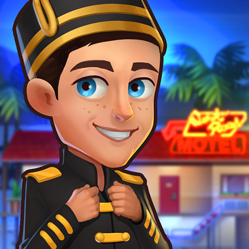 Doorman Story: Hotel team tycoon (Mod) 1.2.14