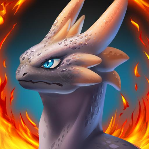 DragonFly: Idle games – Merge Dragons & Shooting (Mod) 2.5
