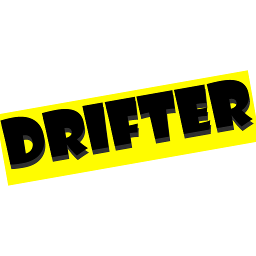 Drifter – 2D Drift Game (Mod) 0.7