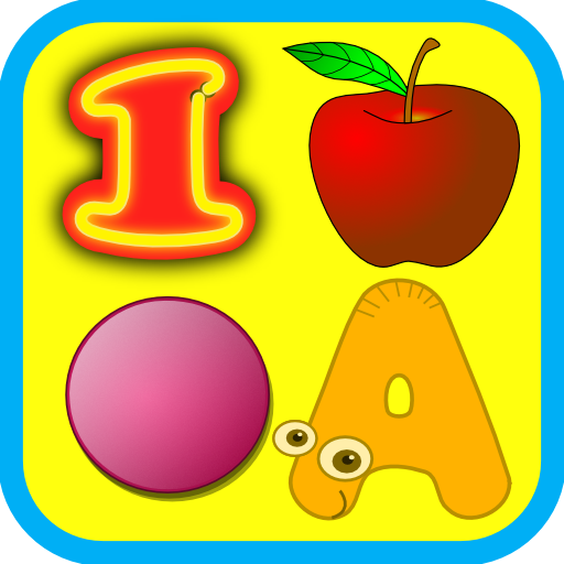 Educational Games for Kids (Mod) 4.2.1091