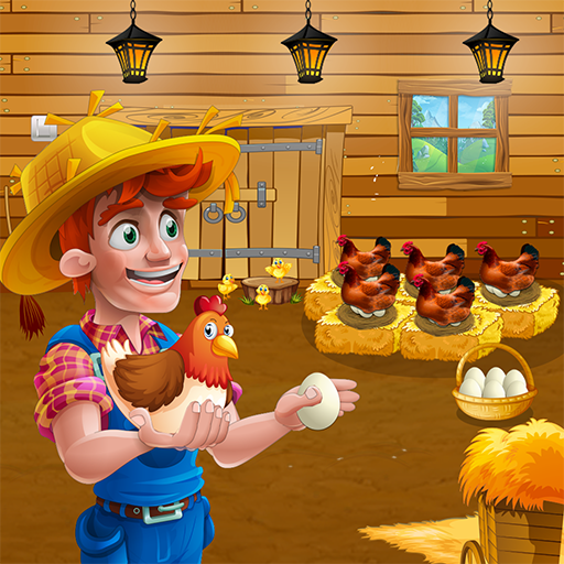 Eggs Factory: Poultry Chicken Farming Business (Mod) 1.0.2