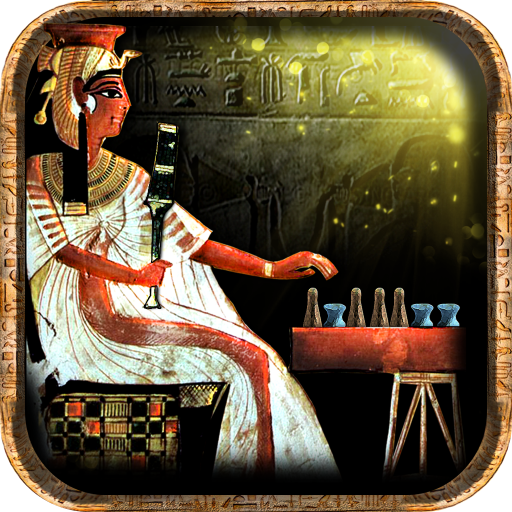 Egyptian Senet (Ancient Egypt Game) (Mod) 1.2.3