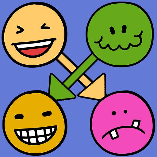 Emoji Connect – Mind and Puzzle Game (Mod) 8.0
