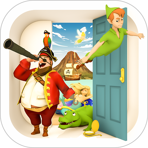Escape Game: Peter Pan ~Escape from Neverland~ (Mod) 2.1.0
