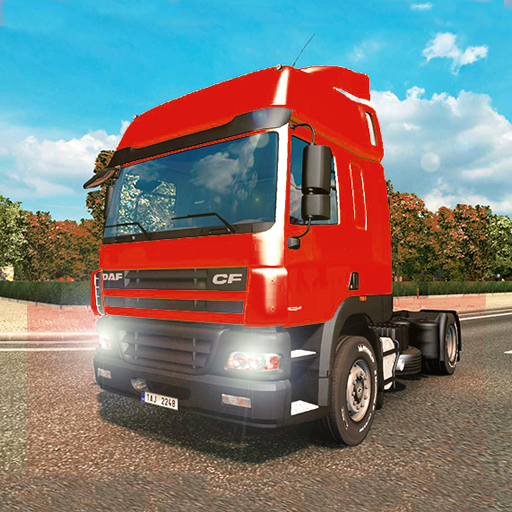 Euro Grand Truck Driving Simulator 2020 (Mod) 1.6