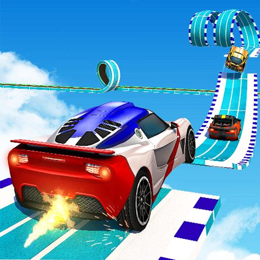 Extreme Car Driving Simulator: GT Car Stunt Racing (Mod) 1.0