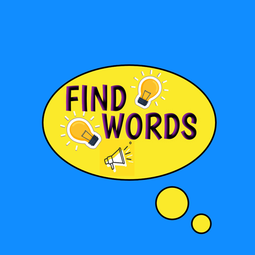 FIND WORDS (Mod) 1.10.9z
