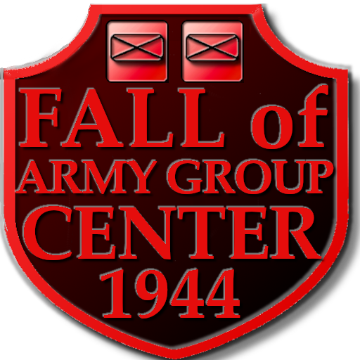 Fall of Army Group Center 1944 (free) (Mod) 1.0.1.2