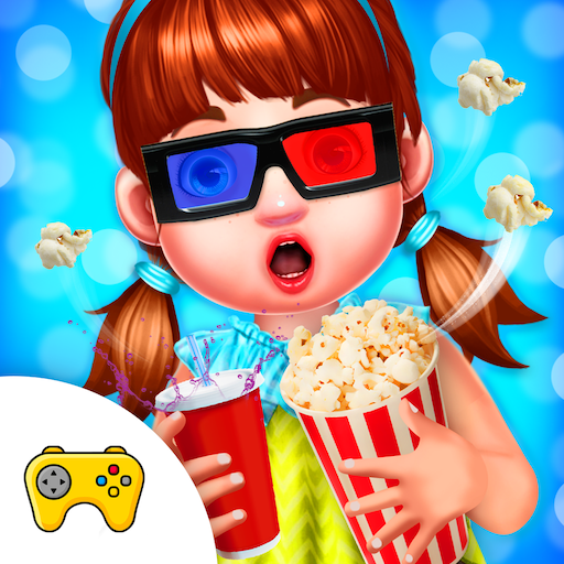 Family Friend Movie Night Out Party (Mod) 1.0.6