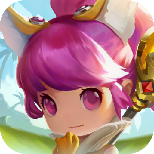 Fantasy Heroes : Idle RPG Game (Mod) 0.8.0.12