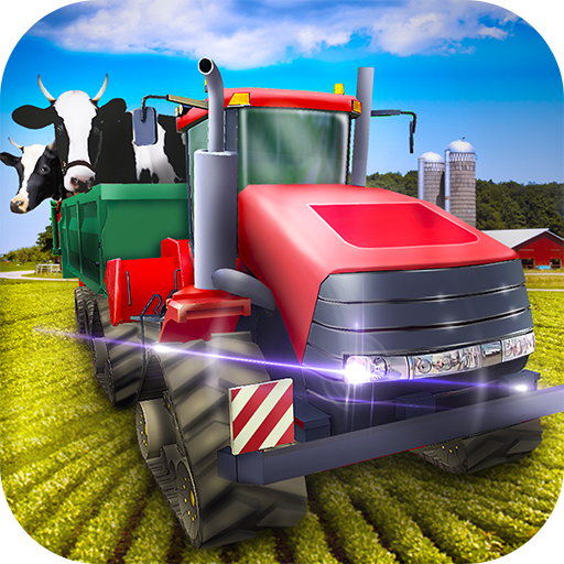 🚜 Farm Simulator: Hay Tycoon grow and sell crops (Mod) 1.7.5