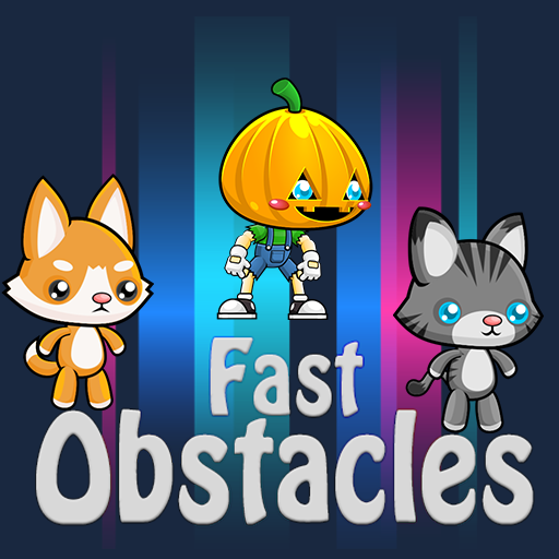Fast Obstacles (Mod) 1.6