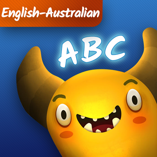 Feed The Monster (Australian English) (Mod) 5