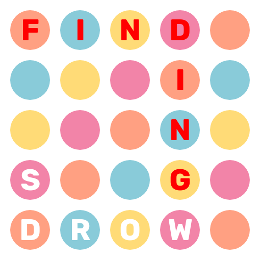 Finding Words (Mod) 1.12.9z
