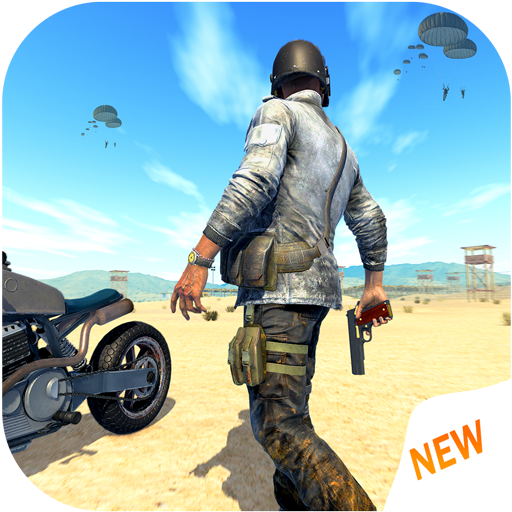 Fire Battle Squad – Battleground Survival Game (Mod) 3