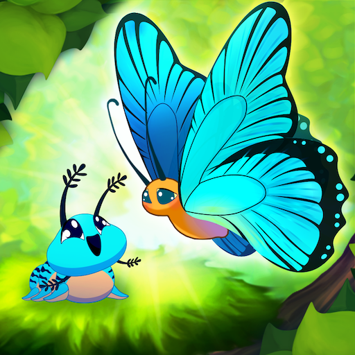 Flutter: Butterfly Sanctuary – Calming Nature Game (Mod) 3.051