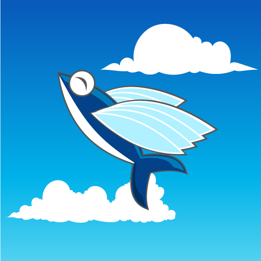 Flying Fish (Mod) 0.7