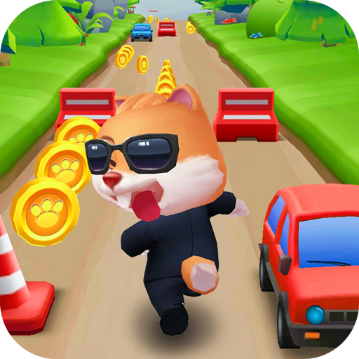 Forest Run – Pet Home (Mod) 1.0.3