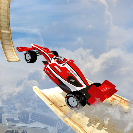 Formula Car Racing Stunt 3D: Mega Ramp Car Stunts (Mod) 1.0