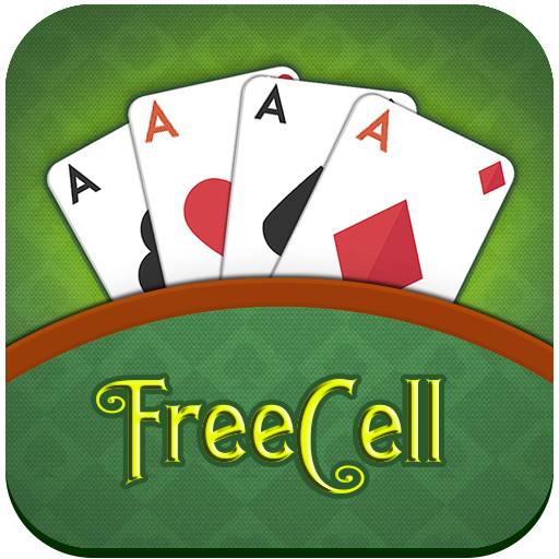 FreeCell – Classic Solitaire (Mod) 1.3