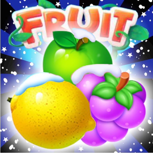 Fruit Candy 2020: New Games 2020 (Mod) 2020.11.08