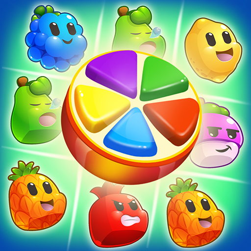 Fruit Puzzle Wonderland (Mod) 1.0.2