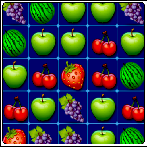 Fruits Link Smasher (Mod) 1.1