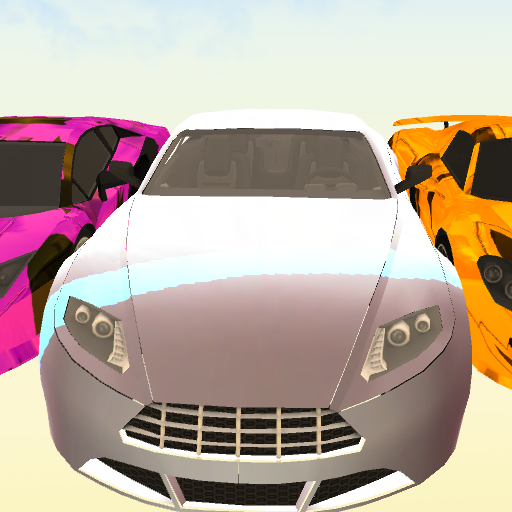 Fury Super Cars 2020 (Mod) 0.4.5.1