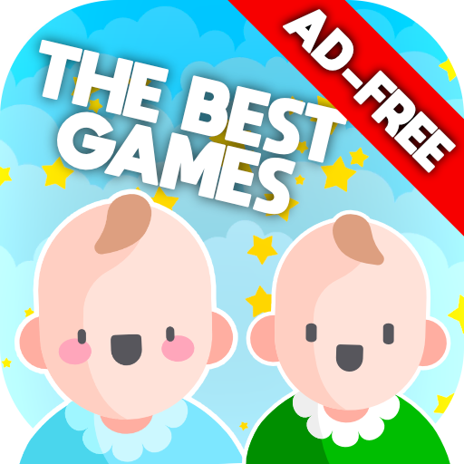 Game for one year old babies and toddlers. (Mod) 3