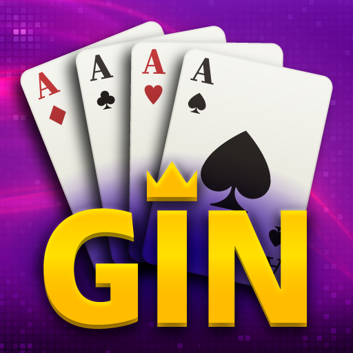 Gin Rummy Online – Free Card Game (Mod) 1.2.2