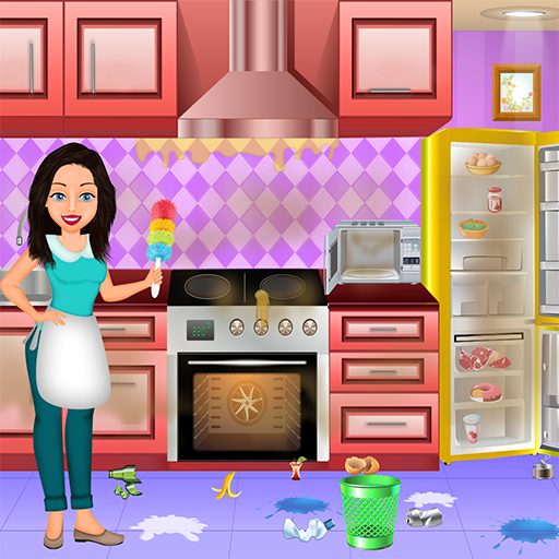 Girls Home Cleaning: Bedroom Makeover & Repairs (Mod) 1.0.6