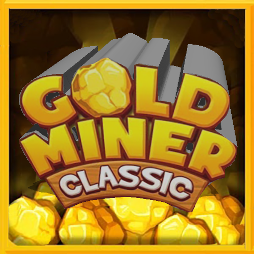 Gold Miner Classic Plus – Bearded New Miner (Mod) 1.5