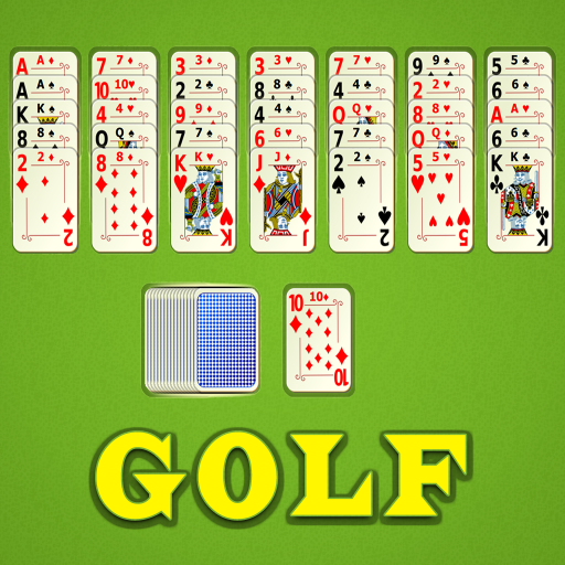 Golf Solitaire Mobile (Mod) 1.2.5